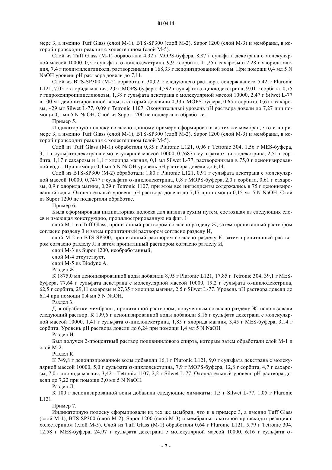 Липопротеин низкой плотности